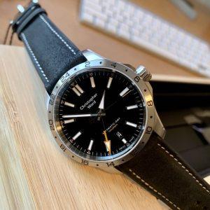 C63 Sealander GMT – Christopher Ward