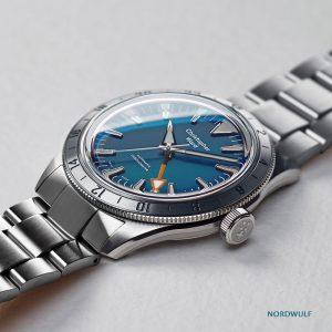 Watch designs – Christopher Ward